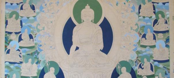 Preparation and Application in Tibetan Art