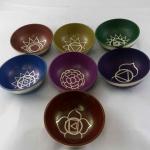 7 chakra singing bowl meditation pack