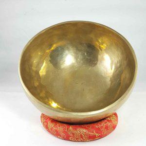 Bronze Singing Bowl