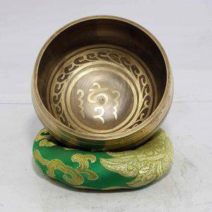 Hum Design Singing Bowl