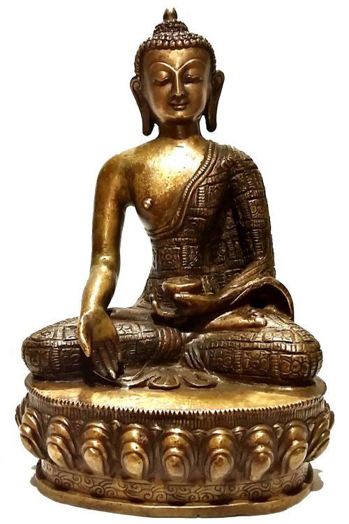 Ratan Sambar Buddha Statue