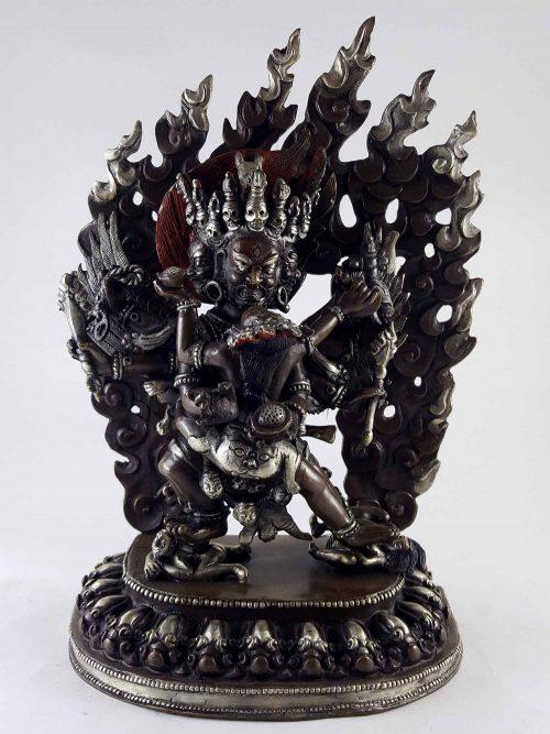 Hayagriva StatueCopper