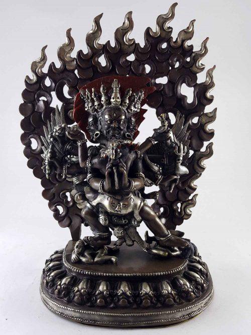 Vajrakilaya Statue- Copper