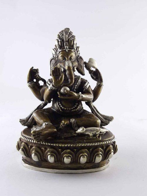 Ganesh Statue