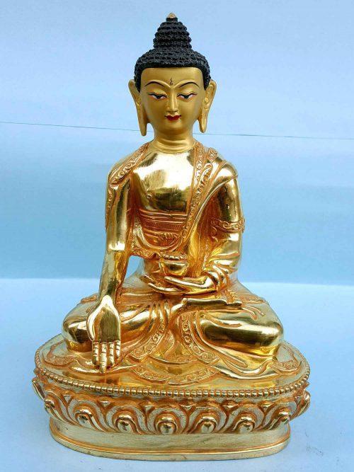 Ratnasambhava Statues