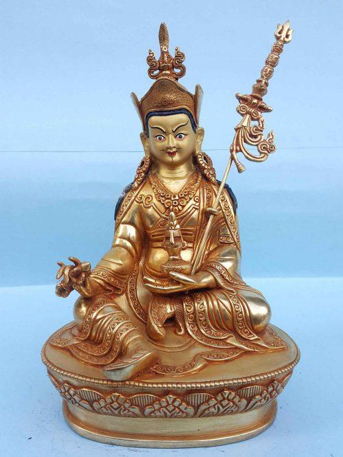 Padmasambhava Handmade Statue