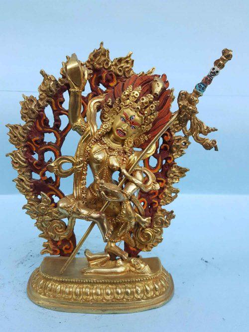 Vajravarahi Handmade Statue