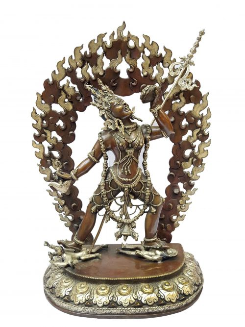 Vajrayogini Statue