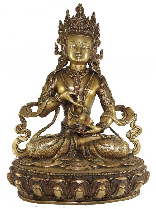 Original Statue of Vajrasattva