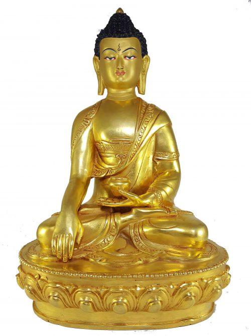 Shakyamuni Buddha Statues