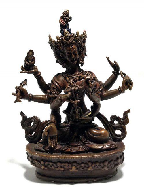 Statue of Namgyalma