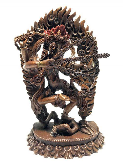 Statue of Kurukulla