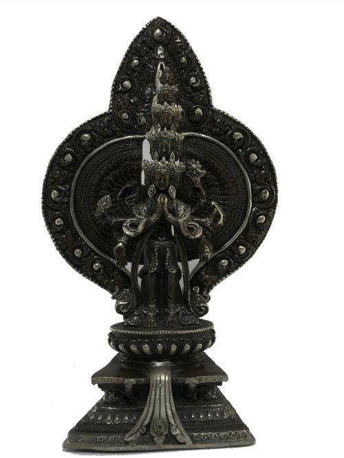 Statue of 1000 Arms Avalokitesvara