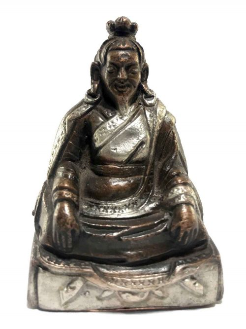 Statue of Samapa