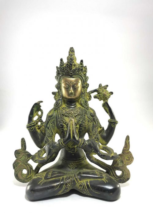 Statue of Avalokitesvara