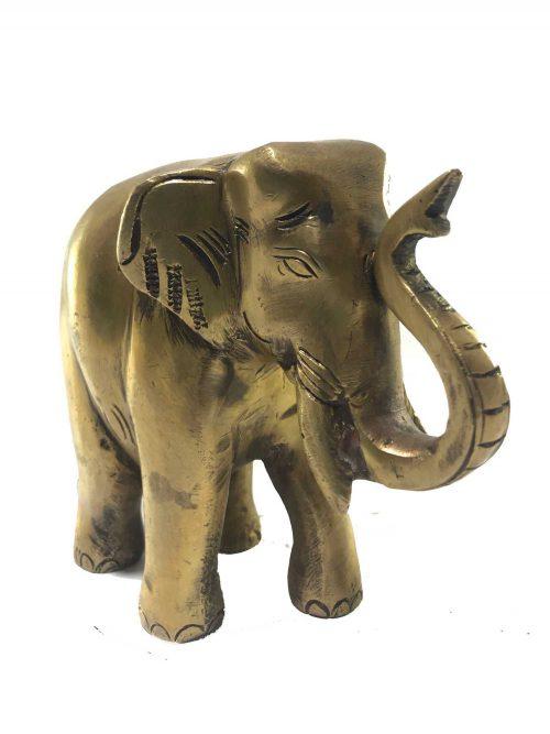 Statue of Elephant