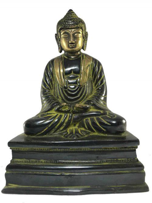 Statue of Amitabha Buddha