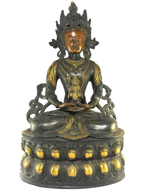 Statue of Aparimata Double Color