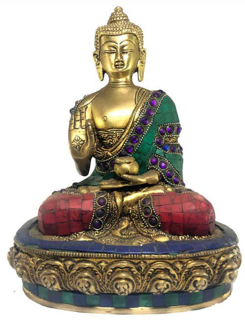 Amoghasiddhi Buddha Statues