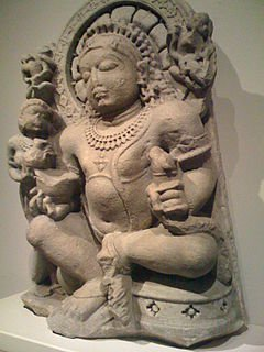 Kubera is referring to a wealth god, a proper name used in old Indian texts for Vaishravana, the guardian king of the north. The name Kubera is also used for various attendant figures found in the mandalas of Vaishravana, Jambhala, Vasundhara, and others. The word Kubera is almost never found in Tibetan language texts.