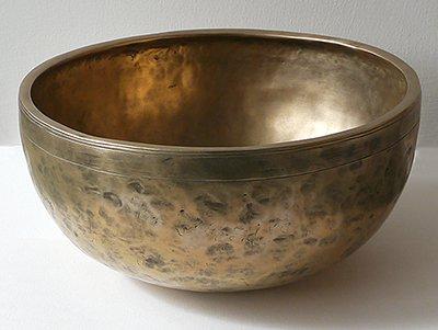 Thadobati Singing Bowl