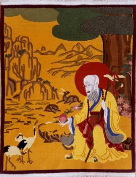 yogi Rug