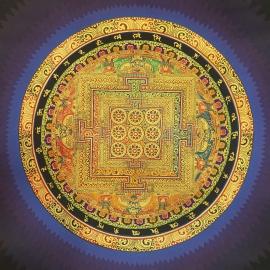 Navagraha Mandala