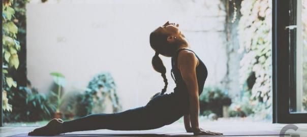 What is Anusara Yoga?