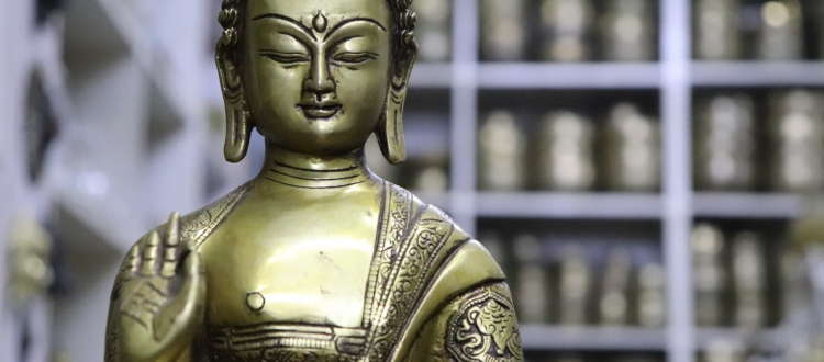 All you need to know about Handmade Statue Finishing