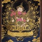 Meditation Painting – Vajrasattva