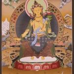 Maitreya Buddha Art