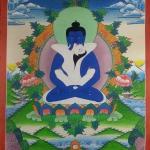 Samantabhadra Art