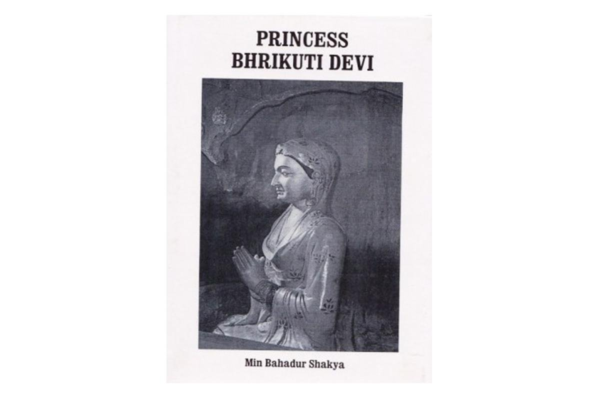 The Life And Contribution Of The Nepalese Princess Bhrikuti Devi In Tibetan History