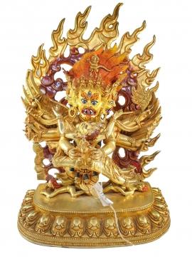 Meditation, Decoration